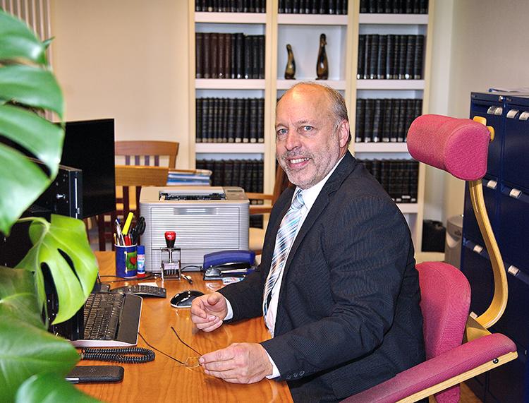 Rechtsanwalt Heckmann